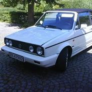 VW golf 1 cab gti