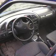 Citroën Xsara Coupé (Solgt)