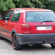 VW Golf 3 Tilsalg