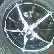 Peugeot 106 XS '' Byttet ''
