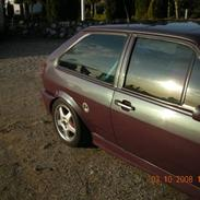VW Polo 1,3 G40 (sat i pit)
