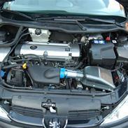 Peugeot 206 GTI *SOLGT*