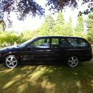 Ford Mondeo *SOLGT*
