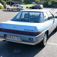 Subaru XT turbo 4x4 (solgt)