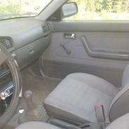 Mazda 626 2,0i solgt