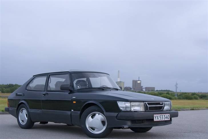 Saab 900 Aero - Sælges :/ billede 6