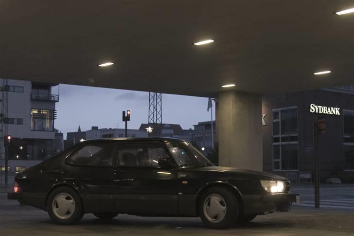 Saab 900 Aero - Sælges :/ billede 8
