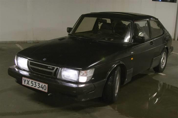 Saab 900 Aero - Sælges :/ billede 13