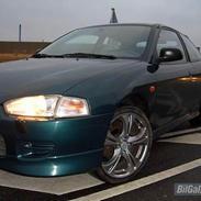Mitsubishi Colt *solgt*