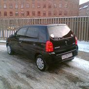 Suzuki ALTO  ( SOLGT )