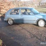 VW Golf II GTD