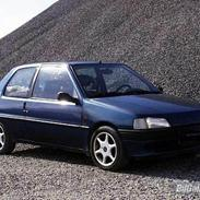 Peugeot 106 Reebok