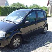 Fiat Panda 1,2 dymanic SOLGT.