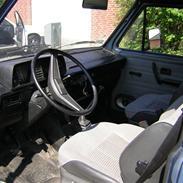VW Transporter (type 2 T3)..