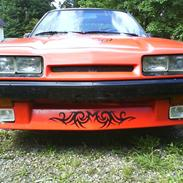 Opel Manta B Solgt