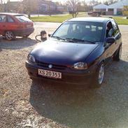 Opel corsa b sport Solgt