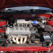 Toyota celica GT SOLGT