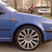 VW 1,8 Trendline