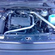 VW Golf 2 GTI 1,9 TDi [SOLGT]