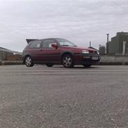 VW Golf 3 GTI 2.0 16V(SOLGT)