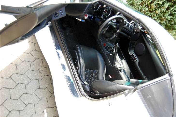 Toyota Supra TT Targa Euro Spec billede 8