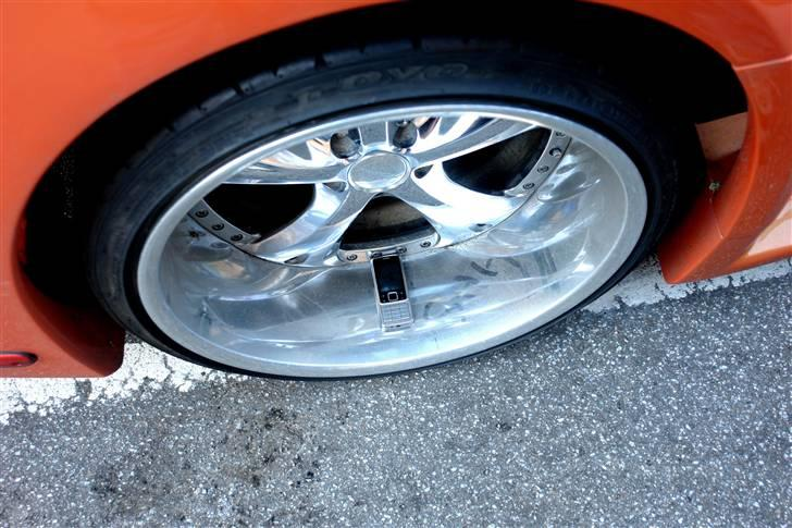 Mazda rx7 (tilsalg) billede 2