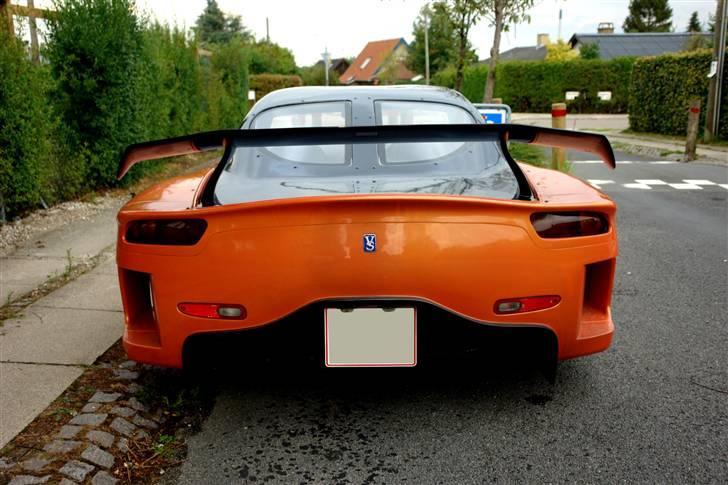 Mazda rx7 (tilsalg) billede 13