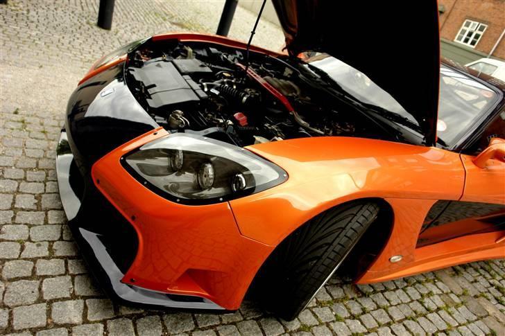 Mazda rx7 (tilsalg) billede 20
