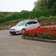 Ford Fiesta ST -Solgt-