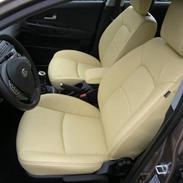 Kia Ceed Exclusive SW 2008 *Solgt*