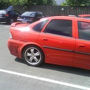"""Opel vectra b """"solgt"""""""