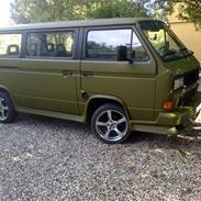 VW caravelle t3 solgt!