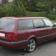 VW Pissat