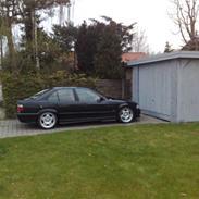 BMW 320iVanos TiL SALG 40.000