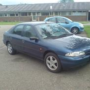 Ford Mondeo fashion SOLGT