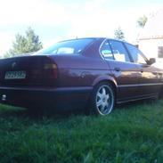 BMW 525I E34 (Solgt)