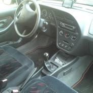 Peugeot 306 2.0 XSi *SOLGT*