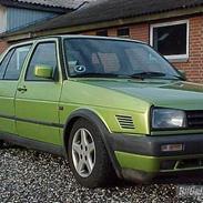 VW Jetta (SOLGT)