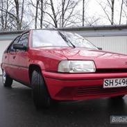 Citroën BX TGI 16