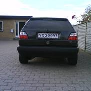 VW Golf 1.8 GTI