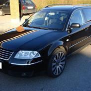 """VW Passat TDI 163 """"EVT SALG"""""""