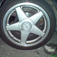 Mercedes Benz 190E 2,3 Solgt