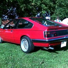 """Opel Monza A1 """"SOLGT"""""""