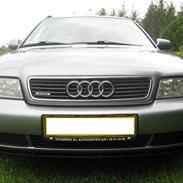 Audi A4 1.9 TDI 4x4 SOLGT