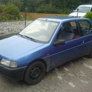 Peugeot 106 zenith **solgt**