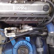 BMW E30, 325IX **BYTTET**