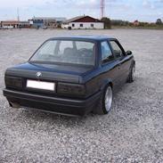 """BMW E30 320I """"Solgt"""""""