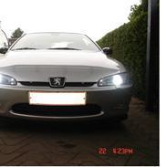 Peugeot 406 coupe solgt