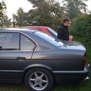 BMW 520i SOLGT