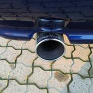 Peugeot 406 2.0    ( skrottet )
